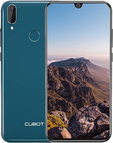 CUBOT R19 Smartphone 4G 3GB RAM 32GB ROM (128G extendido) Cuatro ...