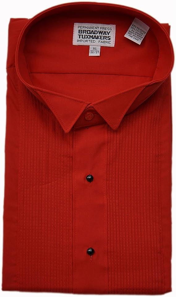 Burgundy Blush Red  Tuxedo Shirt Studs \u2013 Deep Red Tuxedo Shirt Studs Tuxedo Studs Set of 4 Red Tuxedo Shirt Studs-Groomsmen Gift-Men/'s
