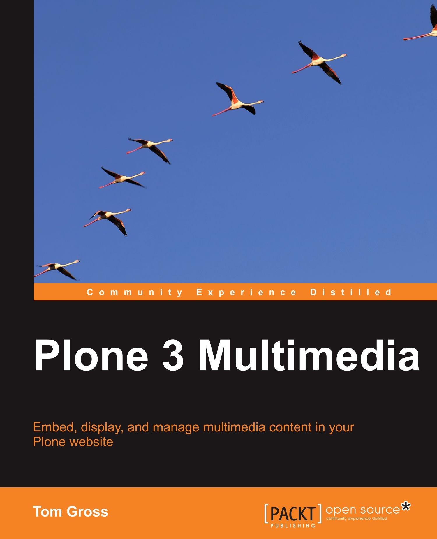 Download Plone 3 Multimedia PDF