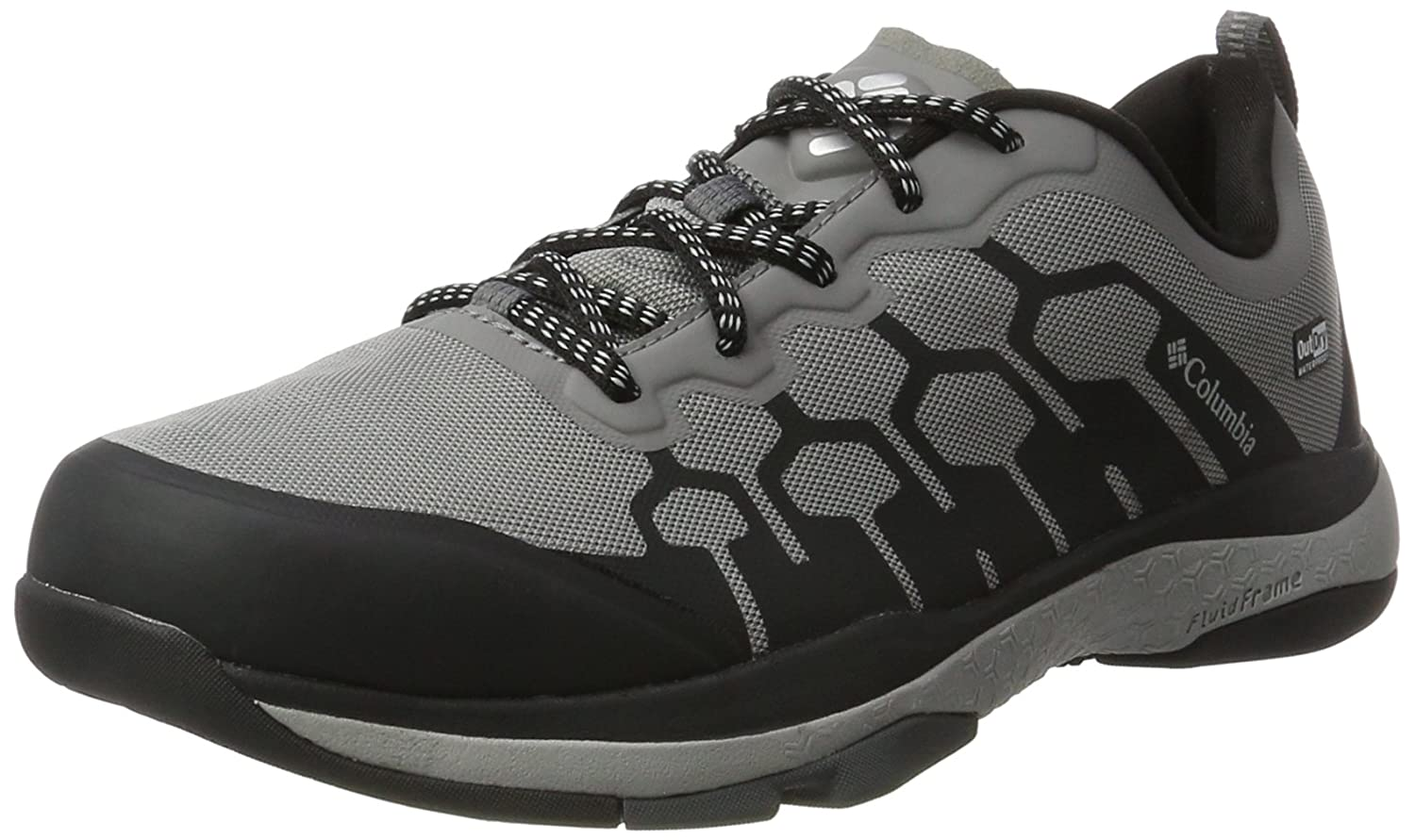 Columbia Herren ATS Trail Fs38 Outdry Outdoor Fitnessschuhe