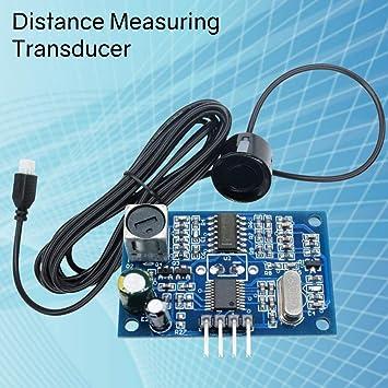Ultrasonic Ranging Distance Detector Sensor Module Waterproof HC-SR04
