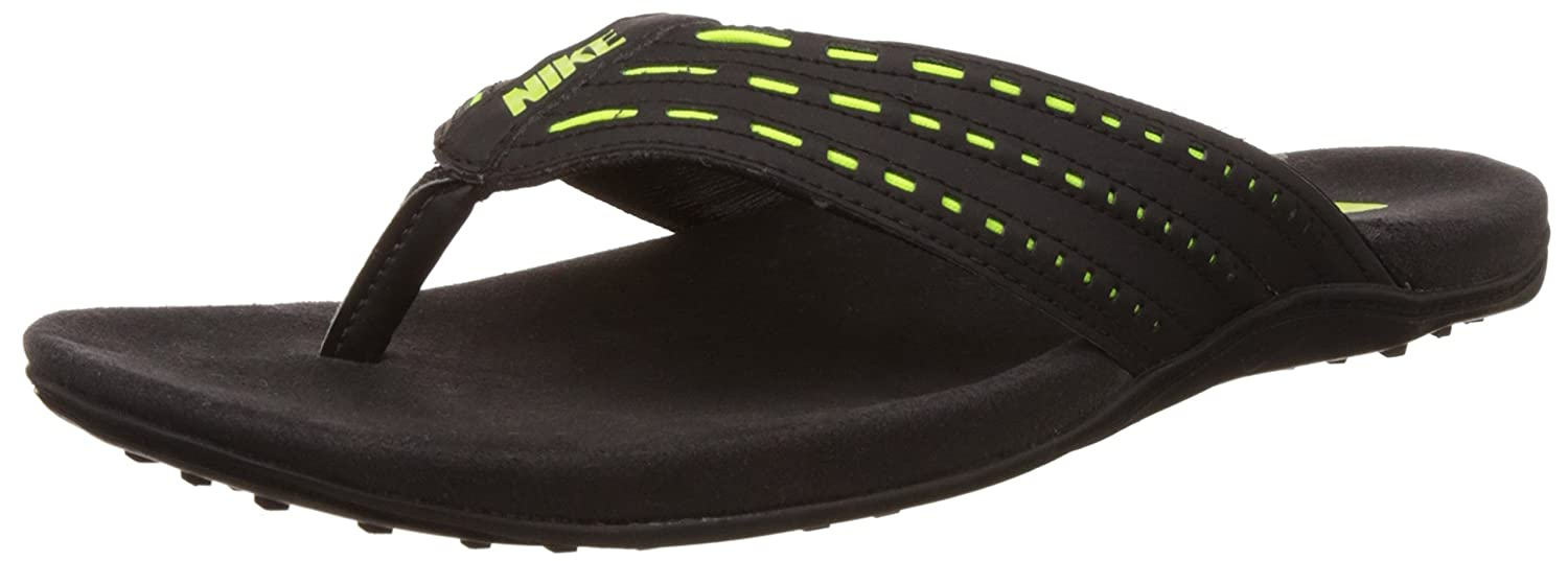 1e10f7cdfedc9d Nike Men s Keeso Thong Flip Flops Thong Sandals  Buy Online at Low Prices  in India - Amazon.in