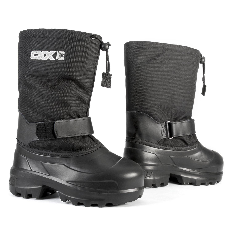 Men CKX Boreal Boots Part# 1945-BK-9 232638