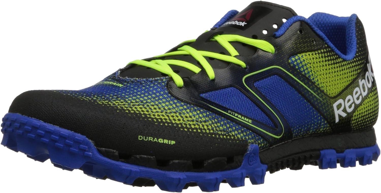 All Terrain Super Running Shoe