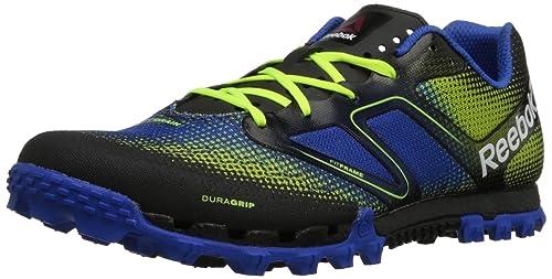 Reebok Hombre All Terrain Super Zapatilla de Running: Amazon.es: Zapatos y complementos