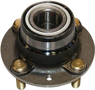 GMB 746-0348 Wheel Bearing Hub Assembly