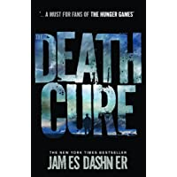 DEATH CURE #3