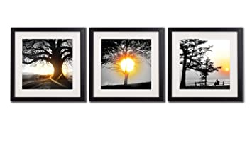Frame art wall decor