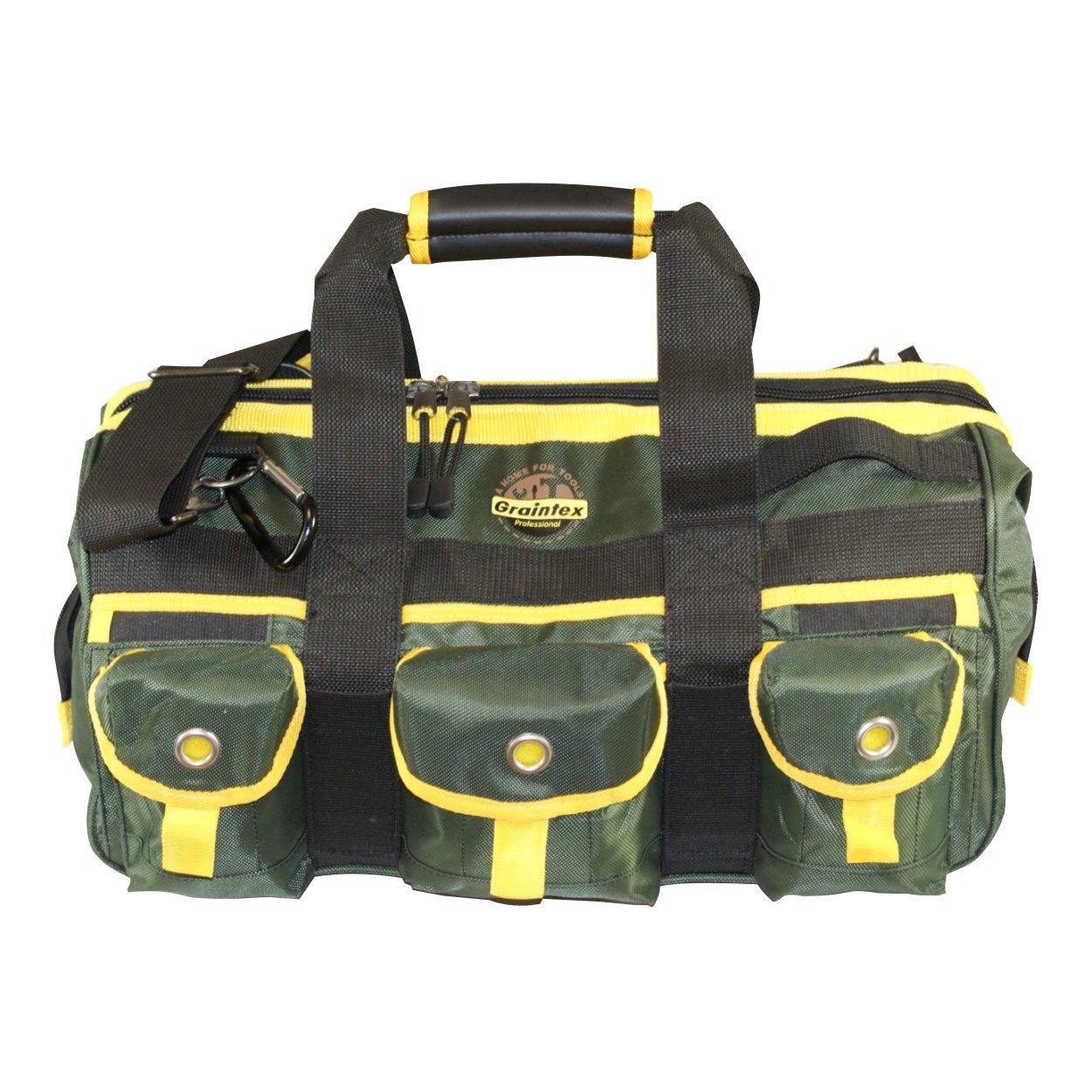 Graintex NB1218 Contractor's Tool Bag 18 Inch