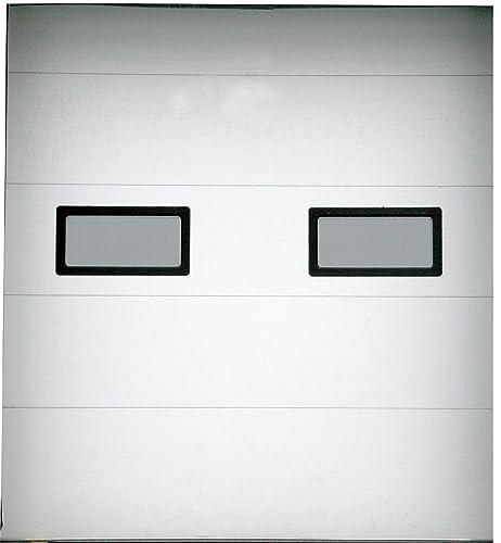 Dock Door 7.6x9 by American Garage Door