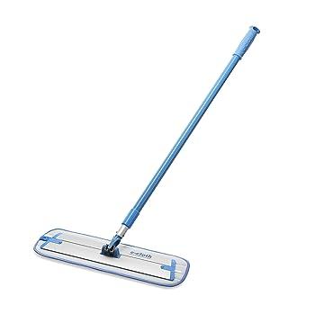 E-cloth Microfiber Damp Mop