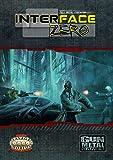 Interface Zero 2.0 (Savage Worlds, GGPIZ201)