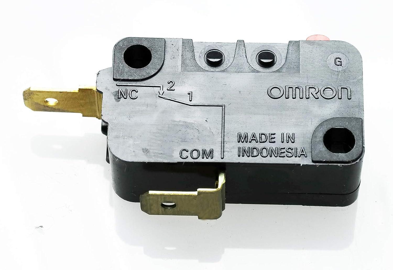 D3V-1G-2C25 Reemplazo SZM-V16-FD-62 Microondas Puerta Horno ...