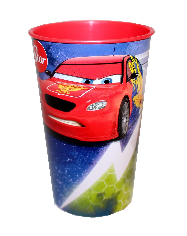 Disney Cars Set Desayuno plástico 5teilig Lightning Mcqueen ...