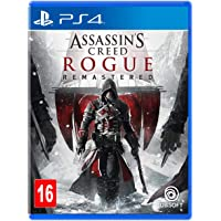 Assassin's Creed Rogue - Remasterizado - PlayStation 4