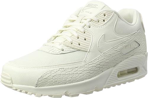 Nike Wmns Air Max 90 Prm Lea
