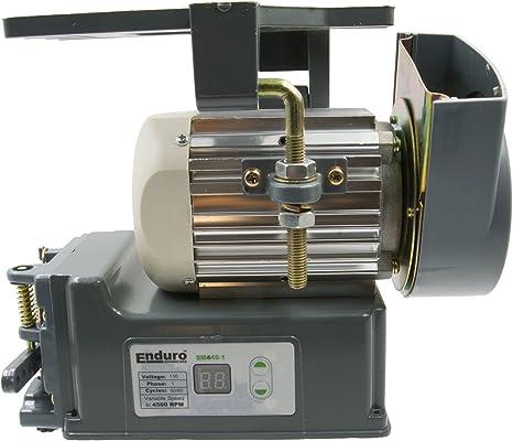 Motor de máquina de coser Enduro Advantage motor de máquina de ...