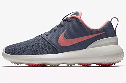 a6cc7c34c431a Image Unavailable. Image not available for. Color  NIKE New Womens Golf  Shoe Roshe G ...