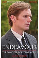 Endeavour: The Complete Inspector Morse Kindle Edition