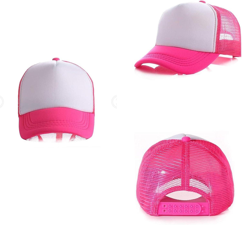 Yearzimn Men/&Womans Baseball Caps Design with White Claw Hard Seltzer Mesh Sun Caps Adjustable Unisex