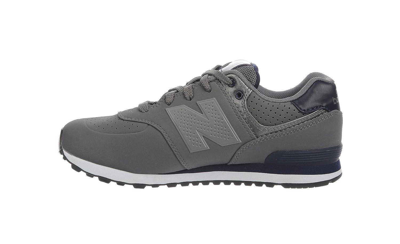 New Balance Boys KL574V1 Paint Chip Pack Sneaker /…