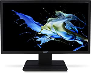 Acer V6 V226HQL 21.5-inch Full HD Black Computer Monitor