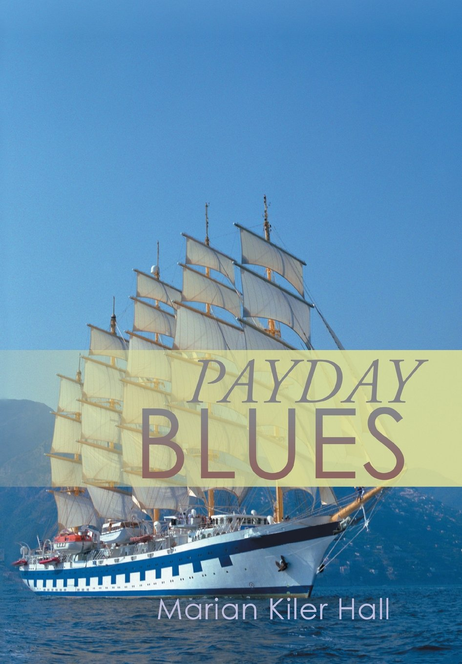 Payday Blues ebook