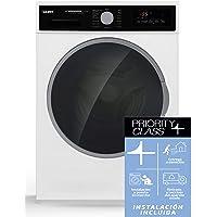 Combinaciones de lavadora y secadora
