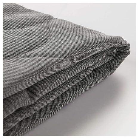 Amazon.com: IKEA ASIA NYHAMN Funda para sofá cama de tres ...