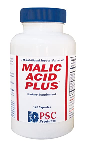 Amazon.com: Malic Acid Plus: Health & Personal Care