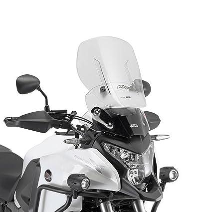 GIVI AF1110 Airflow Screen for Honda Crosstourer 1200 & DCT