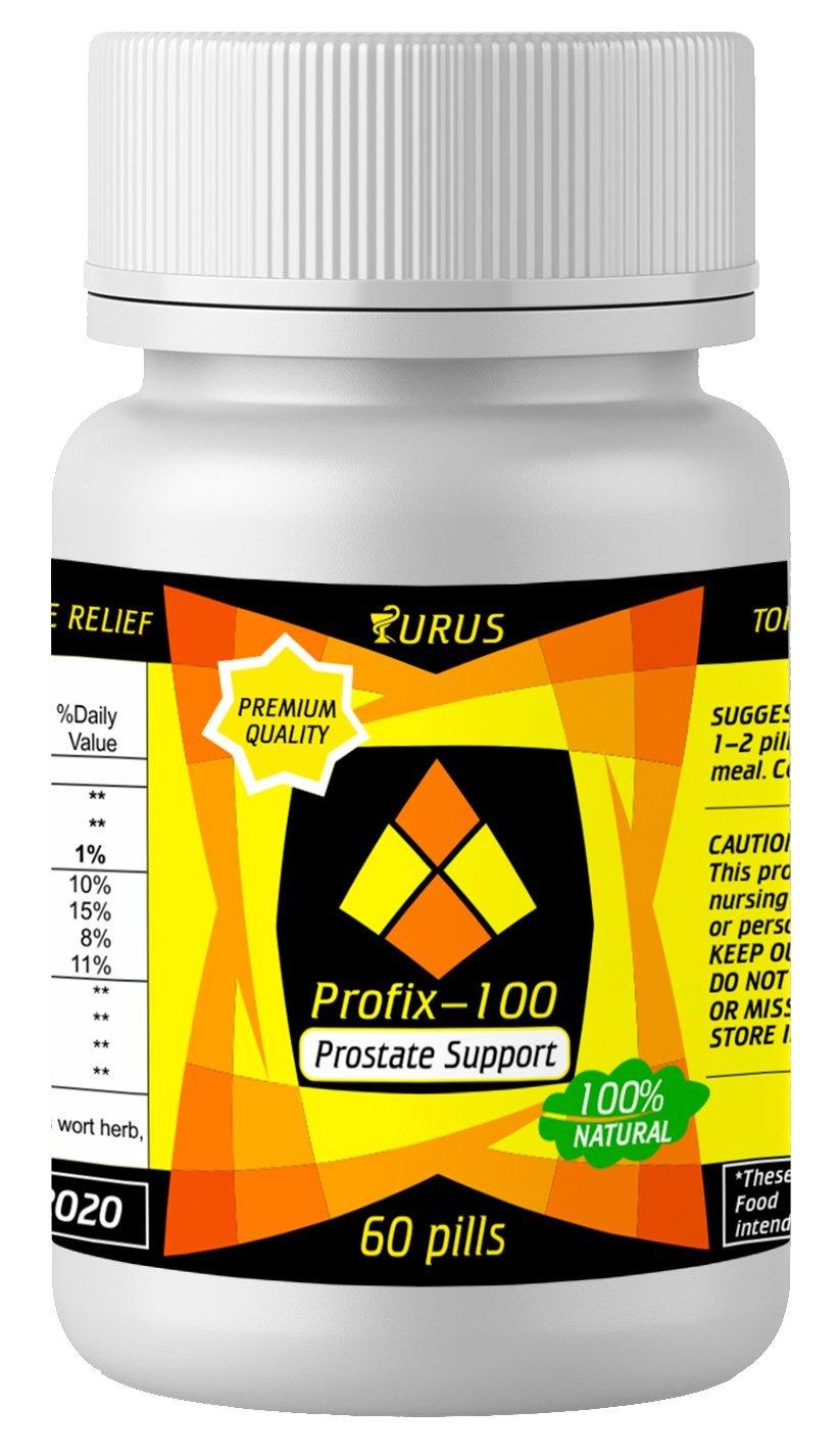 ingredientes para la salud de la próstata