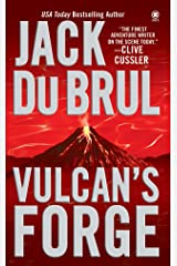 Vulcan's Forge: A Suspense Thriller (Philip Mercer Book 1) Kindle Edition