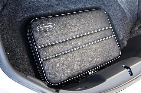 MX-5 Roadsterbag - Maleta de Viaje con 3 Compartimentos para ...