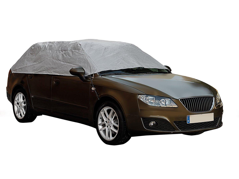 Mezza copertura superiore per auto di Sumex. Impermeabile, traspirante e antigelo. Sumex Cover+