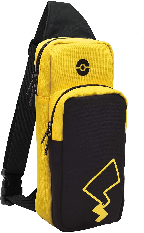 Hori - Pokémon Trainer Pack Pikachu (Nintendo Switch / Switch Lite ...