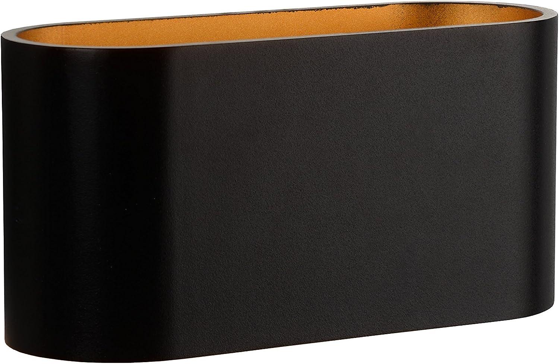Lucide XERA - Wall Light - G9 - Black Black
