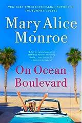 On Ocean Boulevard (The Beach House) Kindle Edition