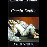 Cousin Bazilio (Dedalus European Classics) (English Edition)