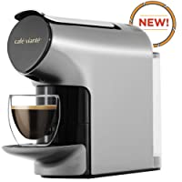 Deals on Cafe Viante ENZO Espresso Machine Compatible