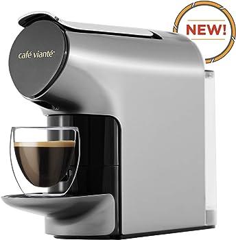 Cafe Viante ENZO Espresso Machine Compatible