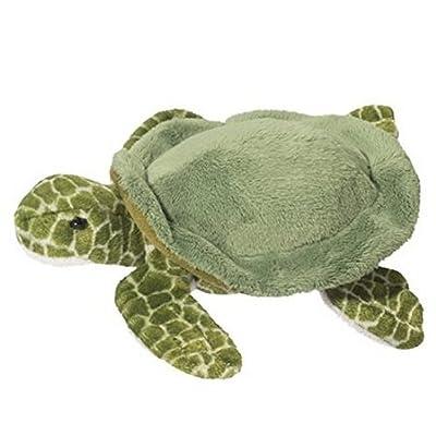 Douglas Tillie Sea Turtle Plush Stuffed Animal: Toys & Games [5Bkhe0202885]