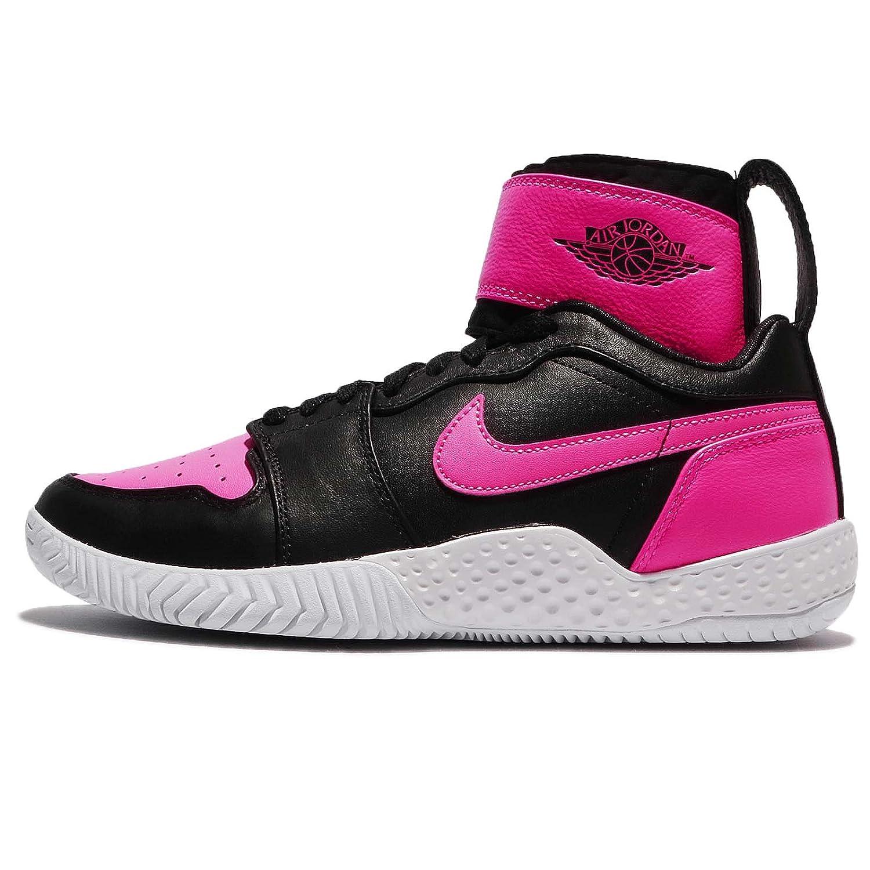 big sale 66684 5e3ec Amazon.com | Nike Flare LG QS AJ1 Jordan Serena Williams ...