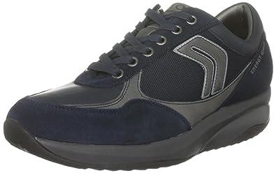 Neue Produkte Bestellung bieten Rabatte Geox Men's U Energy Walk B Navy Lace Up U13H1B2211C4002 6 UK ...