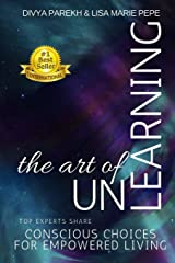 The Art of UnLearning Paperback