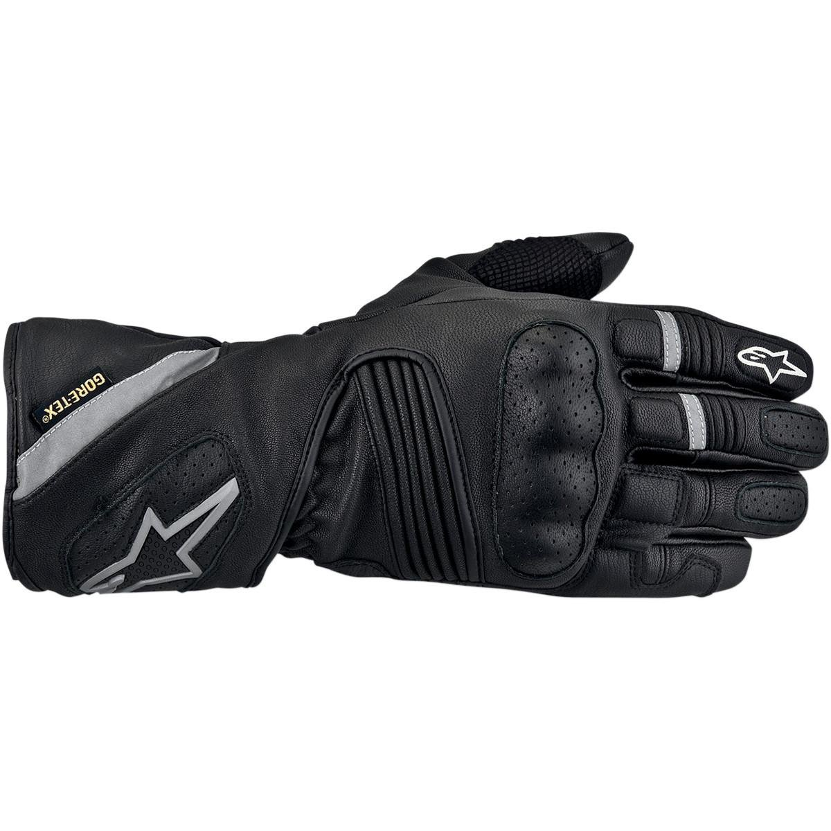 Xtrafit motorcycle gloves - Alpinestars Wr 3 Gore Tex Motorcycle Gloves