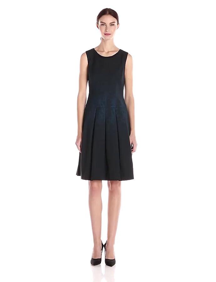Elie Tahari Women 's Jessy Dress B011JEWP5I