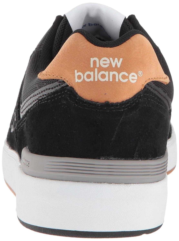 New Balance 574 Herren Turnschuhe Turnschuhe Turnschuhe Schwarz B075R7YTGS a61c9e