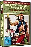 Meilensteine des US-Westerns - Deluxe Box [10 DVDs]