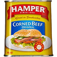Hamper Original Corned Beef, 340 Grams